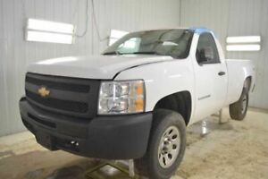 Passenger Front Seat Bucket And Bench Fits 12 13 Sierra 1500 Pickup 905168