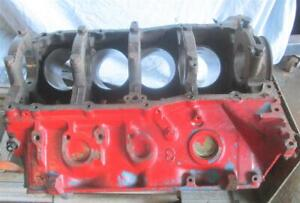 1967 Buick 430 Engine Block 1381625 Riviera Wildcat 030 Over Very Clean Awesome
