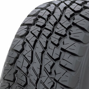 2 New P265 75r16 Ohtsu By Falken At4000 114s 265 75 16 All Terrain Tires