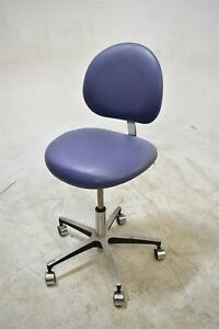 Belmont Dental Furniture Stool For Operatory Patient Seating 73498