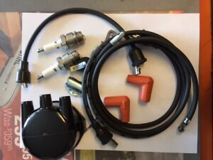 Tuneup Kit For John Deere 50 70 Tractors
