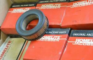 Lot Of 17 Homelite 46687 Air Filters Elements For Dm20 Concrete Cut Off Saw