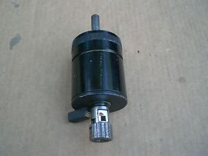 Tapmatic 5000 Tapping Attachment 1 2 Shank Reversing