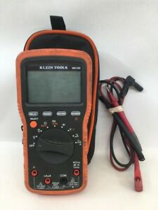 Klein Mm1300 Electricians hvac Multimeter