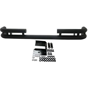 Rear Bumper For 1976 1986 Jeep Wrangler Cj7 1976 1983 Cj5 87 95 Yj 97 06 Tj