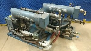 Advantage Heated Centrifugal Water Pump Unit Model C 925 sp Heater Heating