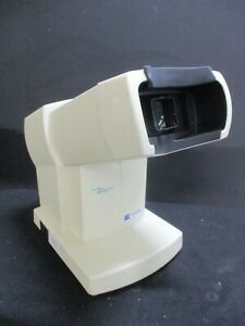 Zeiss 710 Visual Field Analyzer For Optometry Glaucoma Detection For Parts