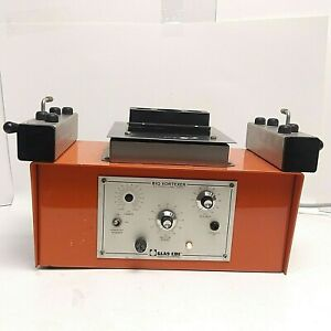 Glas col Big Vortexer Vb2 Tested Works As It Should used In Great Condition