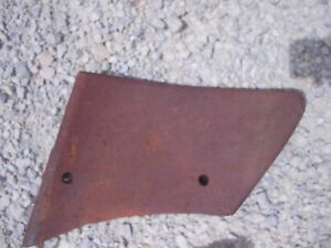 Farmall Jd Ih Case John Deere Plow Shim Extension Cover Between Frog