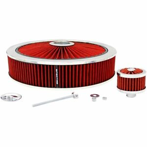 Spectre Air Cleaner Assembly New 847622