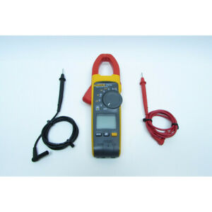 Fluke 375c True Rms Ac dc Clamp Meter