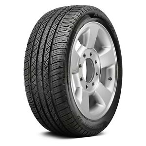 Antares Set Of 4 Tires 235 70r16 H Comfort A5 All Season Truck Suv