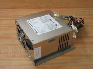 Pacific Power Products Kpp250 7a Power Supply Kpp2507a