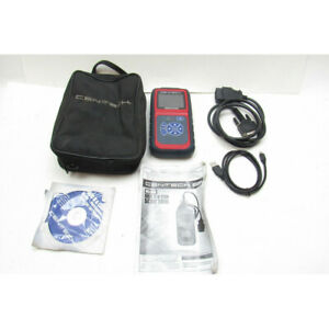 Cen Tech Deluxe Obd Ii Can Scan Tool