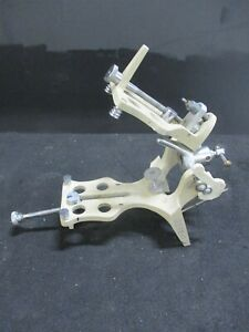 Girrbach Dental Articulator For Occlusal Plane Analysis Best Price