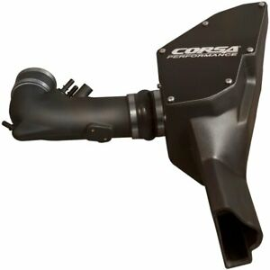 Corsa Cold Air Intake New For Ford Mustang 2015 2017 419950