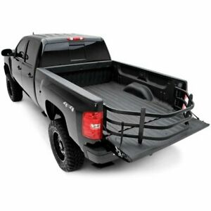 Amp Research Bed Extender New For Chevy Chevrolet Silverado 74831 01a