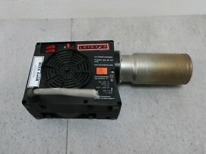 Hot Air Blower Leister Hotwind S Leister 4 5 4kw 380 440 Volt Bis 1112 f