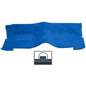 Newark Auto Products Carpet Kit Front New For Truck F250 F350 Ford 290 0221170