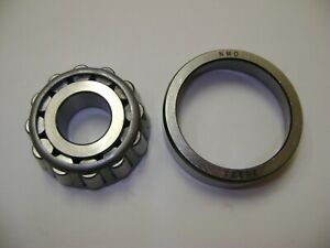 Nmd 17x47x15 25 Metric Cup Cone Tapered Roller Bearing 30303 Bab77