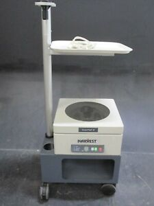 Used Medical Harvest Smart Prep 2 Platelet Concentration System Centrifuge