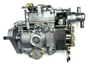 0 460 406 009 072130107 Remanufactured Bosch Ve6 Injection Pump