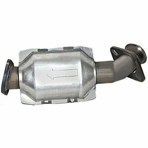 Pacesetter Catalytic Converter Rear New For Mitsubishi Montero 1983 1987 325789
