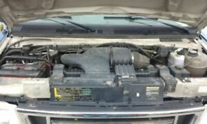 Automatic Transmission 4r100 Transmission 10 415 Fits 04 Ford E350 Van 94923