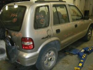 Transfer Case Automatic Transmission Fits 95 02 Sportage 8065