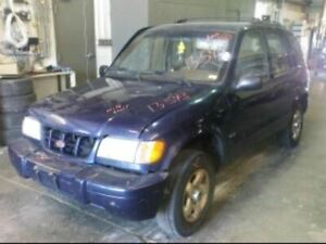 Transfer Case Automatic Transmission Fits 95 02 Sportage 48767