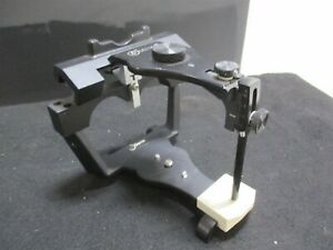 Denar Dental Laboratory Articulator For Occlusion Analysis Best Price