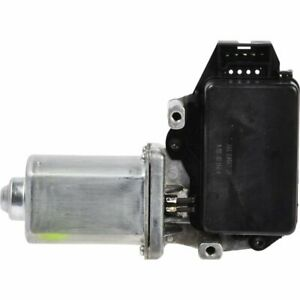 A1 Cardone New Windshield Wiper Motor Rear For Chevy Olds Chevrolet Trailblazer