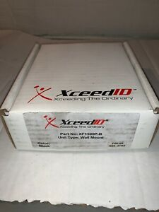 Xceed Id Xf1500p b Card Reader