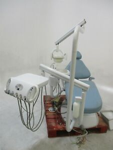 Kavo Kch 100 Dental Dental Exam Patient Chair W Operatory Delivery