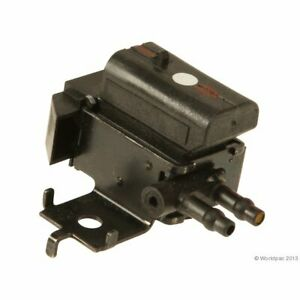 Ac Delco Egr Vacuum Solenoid New For Chevy Chevrolet Tahoe W0133 1688571