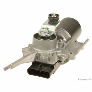 Ac Delco Windshield Wiper Motor Front New For Chevy Chevrolet W0133 1945613
