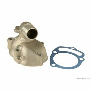 4 seasons Four seasons Thermostat Housing Cover New For Nissan W0133 1625224