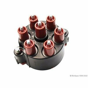Bosch Distributor Cap New For Porsche W0133 1617193
