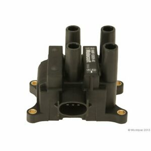 Motorcraft Ignition Coil New For Ford Ranger Focus Escape Mazda W0133 1898513