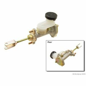 Adler Clutch Master Cylinder New For Isuzu Rodeo Honda Passport W0133 1617900