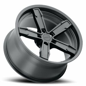 20 Fr Iroc Wheels For Chevrolet Camaro 2010 11 12 13 14 15 16 17 2018 Z28 1le