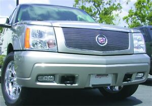 For 2004 Cadillac Escalade Ext T rex Grille Insert Djtm