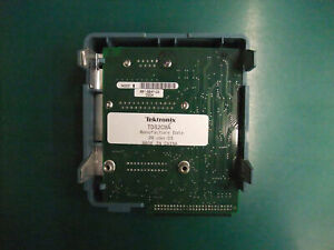 Tektronix Tds2cma Communication Module For Tds210 Tds220 Tds1012 Tds2022 Tds2014