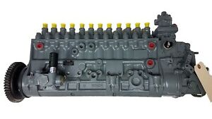 Bosch Diesel Injection Pump Fits Marine 0 402 670 805 4642700016 Or 0160744702