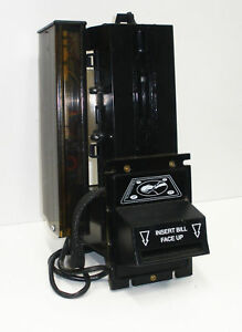Coinco Ba30b Bill Acceptor Mdb Or Pulse Accepts 1 Bills