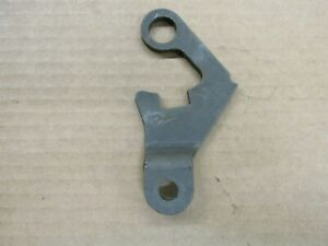 Factory 1968 72 Impala Shifter First Second Lever Plate Muncie Saginaw