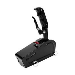 B M Automatic Stealth Magnum Grip Pro Shifter For Th400 350 250 200 700r4 200 4r