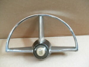1940 s Cadillac Steering Horn Ring Button 41 42 46 47 48 49