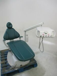Used Kavo Kch 100 Dental Exam Chair W Operatory Delivery System Best Price