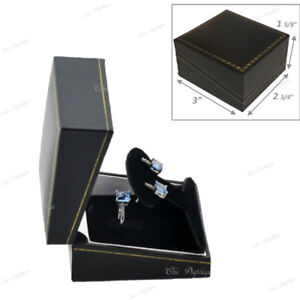 Lots Wholesale Jewelry Boxes For Earring And Rings Jewelry Set Boxes In Bulk 24